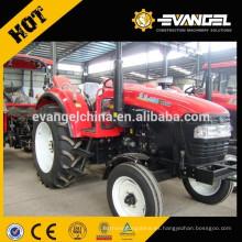 Pequeño tractor de granja chino 40hp LYH420