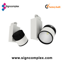 Signcomplex 20W LED Rail d'éclairage