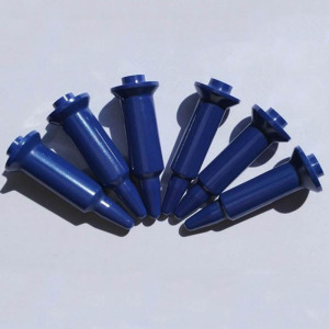 Zirconia Ceramic Welding Pin / Location Dowel Pin