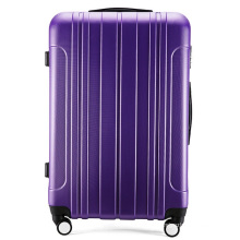 ABS Hardside Plastic Trolley Luggage Travel Bags