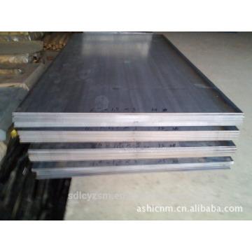 мягкий стальной лист