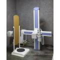 Неразрушающего контроля рентгеновский аппарат для неразрушающего контроля с цифровой или аналоговой системой обработки изображений, применяемых в различных промышленности