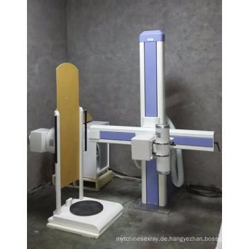 NDT-Röntgengerät für die zerstörungsfreie Prüfung mit digitalen oder analogen Bildgebungssystemen, anwendbar auf verschiedene Industriezweige