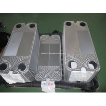 Vicarb Similar Plate Heat Exchanger, Heat Exchanger Plates and Gaskets