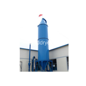 YPG Series Stainless Steel Detergent Pressure Spray Dryer