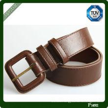 PU belts for men brown pu belt accept paypal