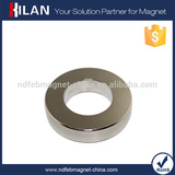 Professional 8000 Gauss Diametrically Magnetized Cylinder Neodymium Magnet Maufacturers
