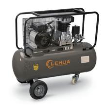 100l piston air compressor for vehicles