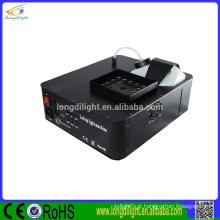 24x3w palco iluminação equipamentos efeito de fumaça RGB LED fog máquina