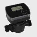 M-bus Mechanical Water Meters with Plastic Housing