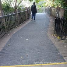 Multi Non Slip Rubber Drainage Floor Mats in Roll