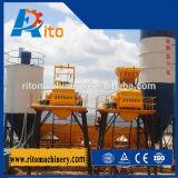 HZS25HZS35HZS60 concrete batching plant