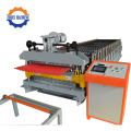 Metal Roof Sheet Processing Equipment Machine