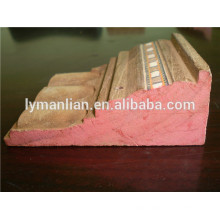 recon wood furniture use door frame moulding