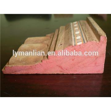 meubles en bois recon utiliser moulure de cadre de porte