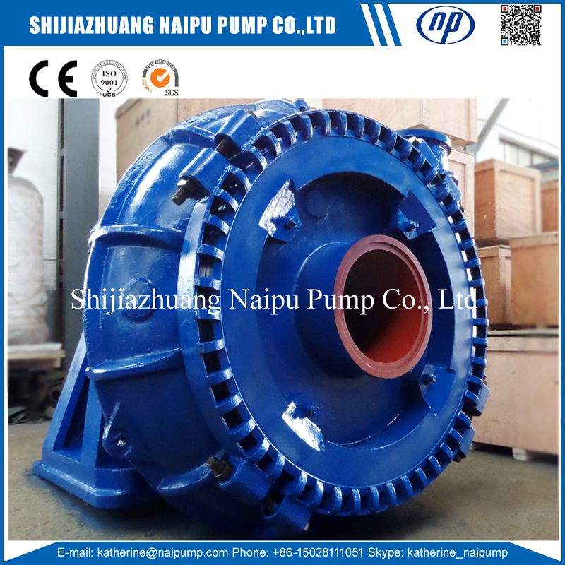 14 Inches Sand Pump