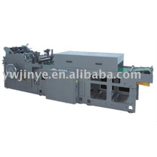 JYT2801A Model Flap Gummed Envelope Making Machine