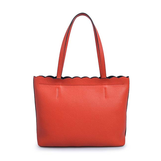 Leather Shoulder Bags Female Large Capacity