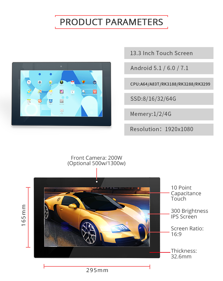 tablet android quad core