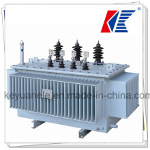 Transformador de Circuito de Control para Industrial