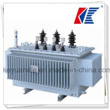 Цепной трансформатор для промышленного применения