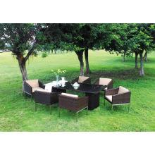 Muebles de comedor al aire libre / Muebles de comedor