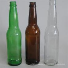 Бутылка высшего качества с круглым отверстием