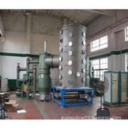 Solar thermal collectors coating equipment