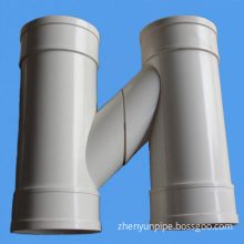 High Quality PVC H Type Pipe Fittings