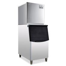 Buena reputación que suministra el bloque de hielo comercial resistente que hace precio de la máquina