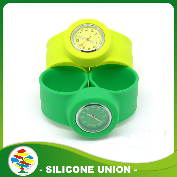 cheap slap watch