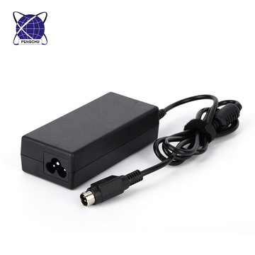 12v 5a 60w smps with 4pin plug