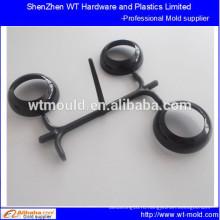 Изготовление деталей из пластмасс в Китае