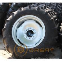 irrigation rim tyre12.4-24, rim W10x24 assembly