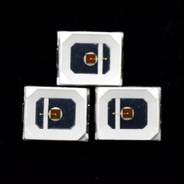 1W rouge SMD LED 2835 620-625nm LED