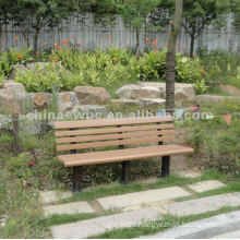 park wpc bench