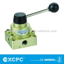 HV/K24, 34 Serie Hand schaltende Ventil