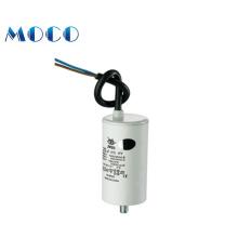 free sample of super 500v ac capacitor cbb60 for washing machine