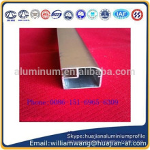 DW35 powder coated Aluminum Profiles for Doors and Windows