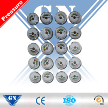 Calibre de la mini barra del acero inoxidable de Cx-Mini-Pg (CX-MINI-PG)