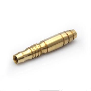 High Quality Brass CNC Turning Dowel Pins