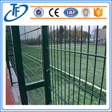 Double Welded Wire Mesh Fence