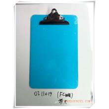 Cadeaux promotionnels A4 Plastic Clipboards Oi11019