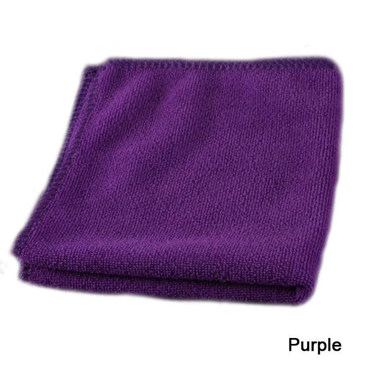 Microfiber Cloth Examples: Cheap Microfiber Cleaning Wash Cloth Towel China (Mainland