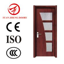 Door Accessory PVC Wooden Door
