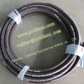 Steel Wire Embedded Hydraulic Hose to USA