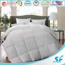 Утиное одеяло / люкс гусиное пуховое одеяло и перо