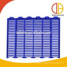 China Economic Pig Plastic Slat Floor Manufacturer