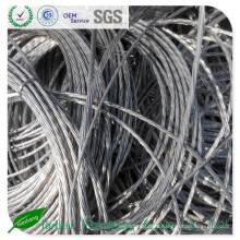 A7 Aluminium Ingot/ Al Wire Scraps with High Purity