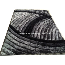 High Quality Polyester Modern Shaggy Carpets
